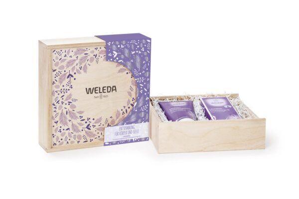 Weleda Geschenkset Lavendel 2019 1Set