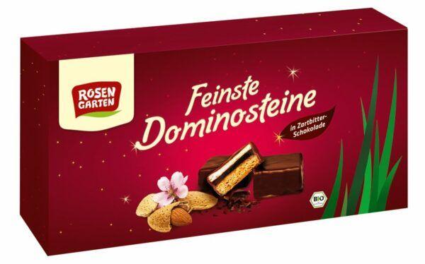 Rosengarten Marzipan Dominosteine 140g