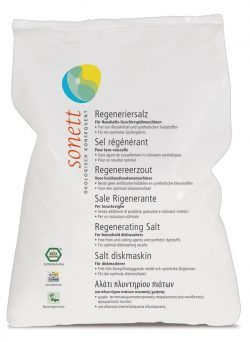SONETT Regeneriersalz 2kg