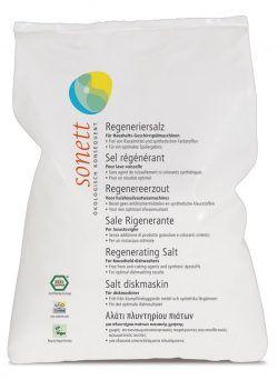 SONETT Regeneriersalz 6x2kg