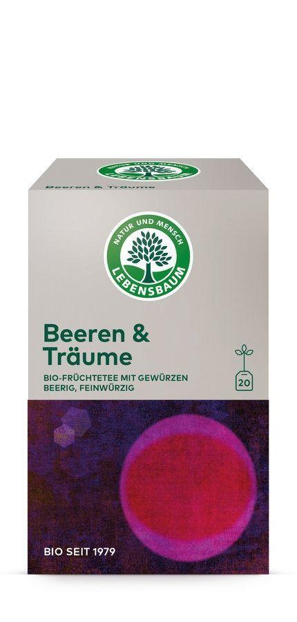 LEBENSBAUM Beeren & Träume 6x20Btl