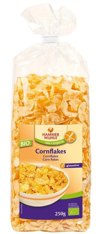 Hammermühle organic BIO Cornflakes glutenfrei 6x250g