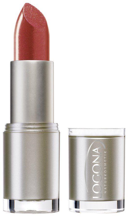 Logona Lipstick no. 11 sunny coral 4,4g