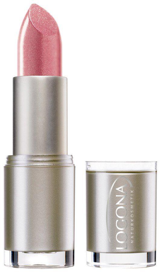 Logona Lipstick 08 moonlight rose 4,4g