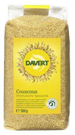 Davert Couscous 500g