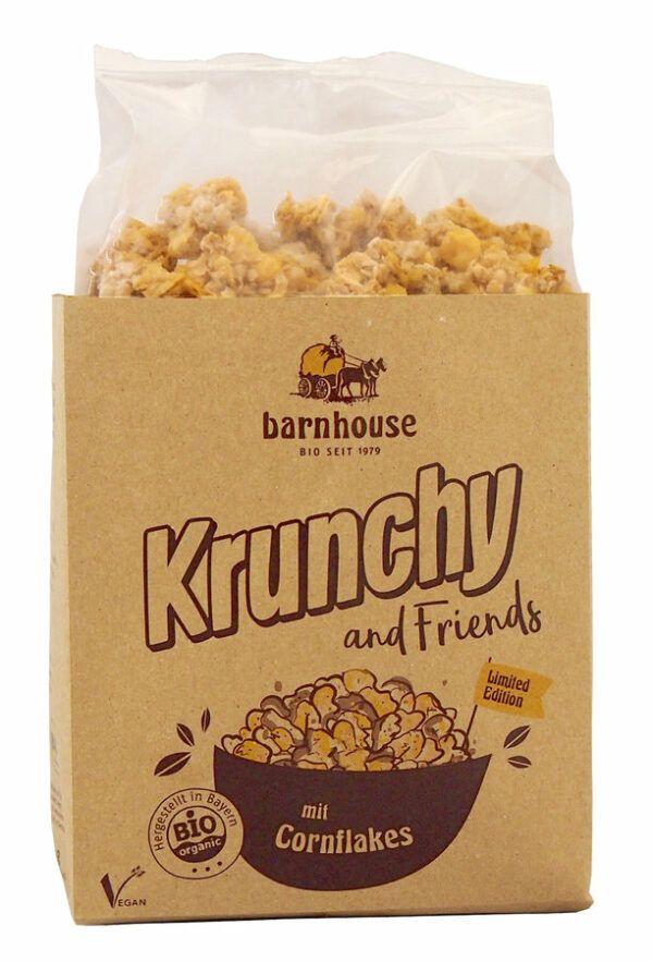 Barnhouse Krunchy and Friends 6x500g