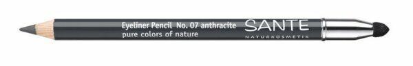 Sante Eyeliner Pencil No. 07 Anthracite 1,3g