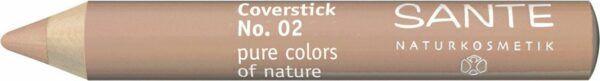 Sante Coverstick medium No. 02 2g