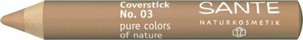 Sante Coverstick beige No. 03 2g