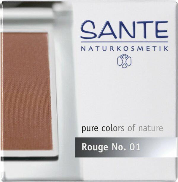 Sante Rouge silky terra No. 01 6,5g