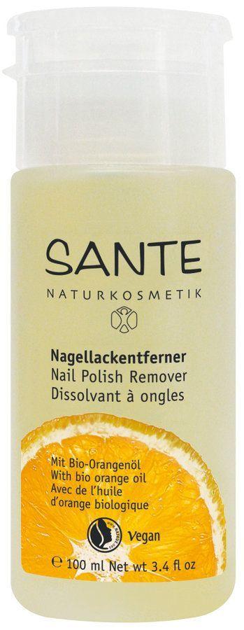 Sante Nagellack-Entferner 100ml