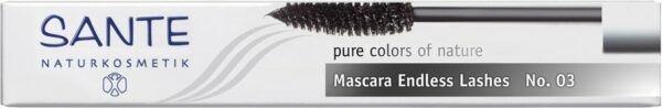 Sante Mascara Endless Lashes No. 01