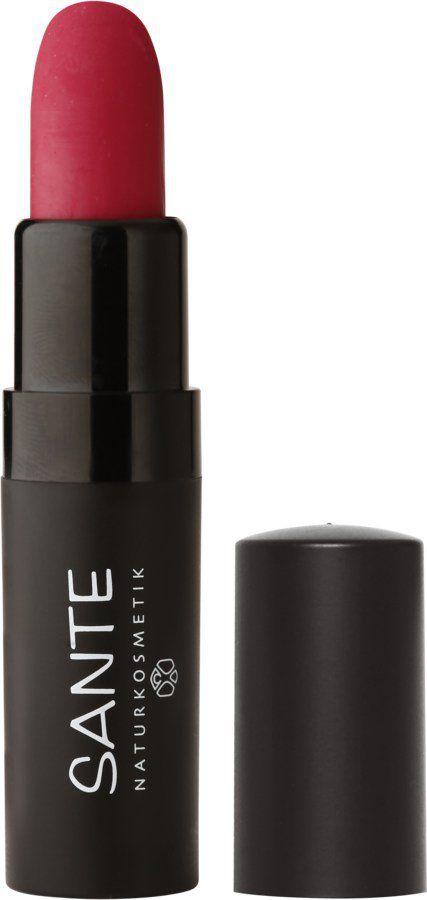 Sante Lipstick Mat Matt Matte  03 velvet pink 4,5g