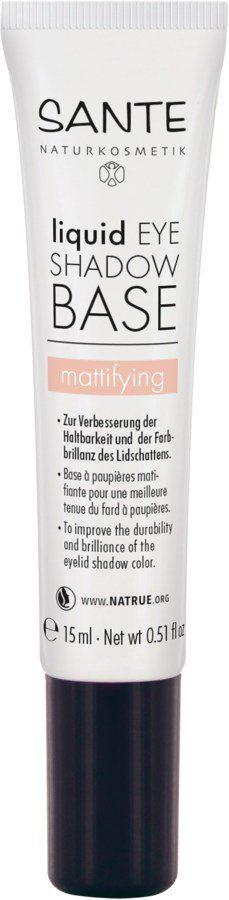 Sante Liquid Eyeshadow Base -Mattifying- 15ml