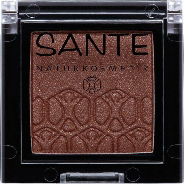 Sante Eyeshadow Mono Shades 05 sparkling brown 2g