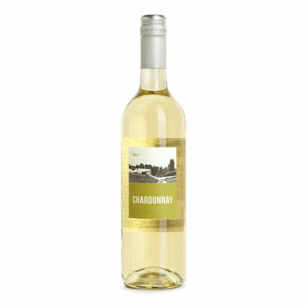 bioladen Chardonnay, weiß 0,75l
