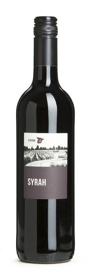 bioladen Syrah, rot 0,75l