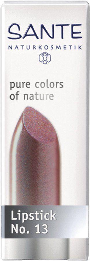 Sante Lipstick nude mallow No. 13 4,5g