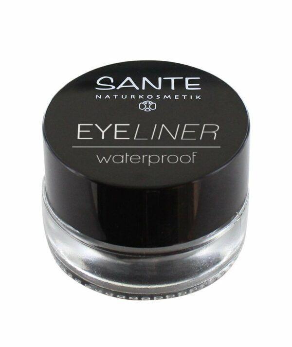 Sante Eyeliner WATERPROOF 3,3g