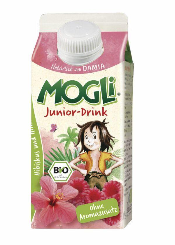 Mogli Junior-Drink 8x330ml