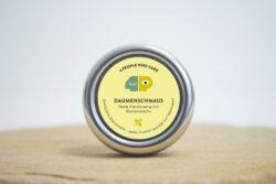 4peoplewhocare Daumenschmaus - Feste Handcreme mit Bienenwachs in der Dose 30g