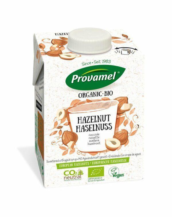 Provamel Bio Haselnussdrink 12x500ml