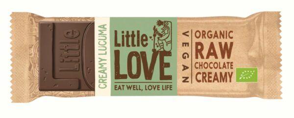 Little Love Riegel 25 g Creamy Lucuma 12x25g