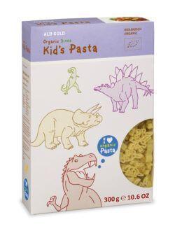 ALB-GOLD Bio Kid's Pasta Dinos 12x300g