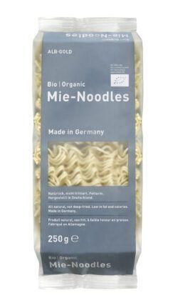 ALB-GOLD Bio Mie-Noodles 12x250g