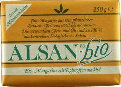 ALSAN-BIO Margarine 16x250g