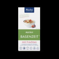 ALVITO - ACHTSAM LEBEN  Alvito BasenZeit 400g