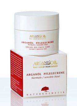 ARGAND´OR Arganöl Pflegecreme normale/sensible Haut 50ml