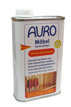 AURO Möbel-Intensivpflege 500ml