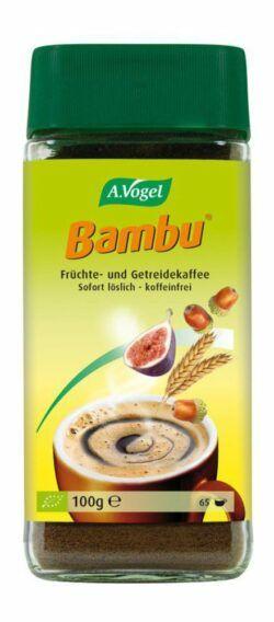A.Vogel Bambu Instant DE 6x100g