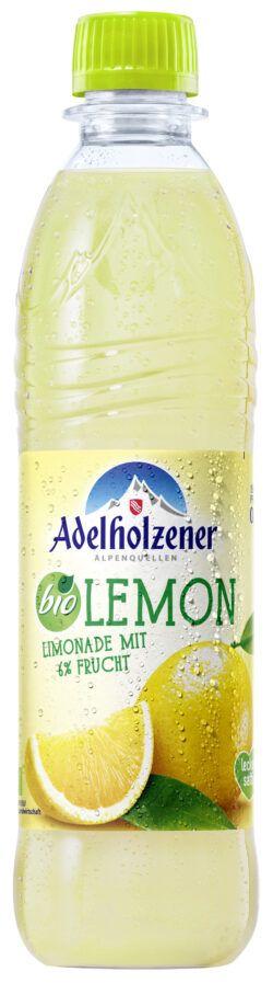 Adelholzener BIO Lemon 12x0,5l