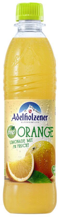 Adelholzener BIO Orange 12x0,5l