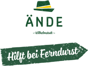 Logo von Ände
