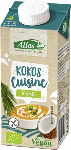 Allos Kokos Cuisine 15x200ml