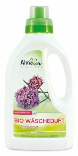 AlmaWin Bio Wäscheduft Verbena 6x0,75l