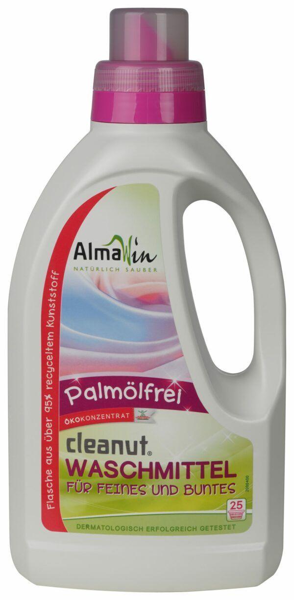 AlmaWin Cleanut Palmölfrei 0,75l