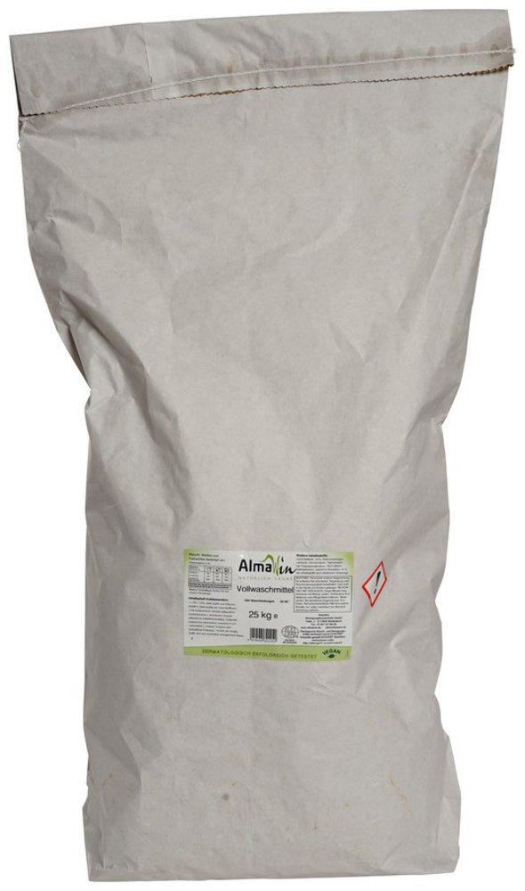 AlmaWin Vollwaschmittel 25kg