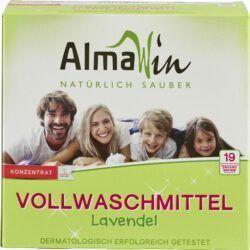 AlmaWin Vollwaschmittel 5x1,08kg