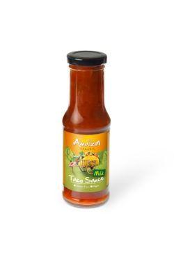 Amaizin Taco Soße mild 6x220g