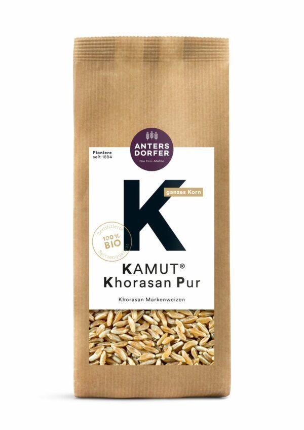 Antersdorfer - Die Bio-Mühle Bio KAMUT® Khorasan Pur 6x500g