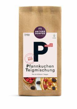 Antersdorfer - Die Bio-Mühle Bio Pfannkuchen Teigmischung 6x300g