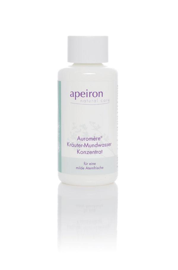Apeiron Auromère® Kräuter-Mundwasser Konzentrat 100ml