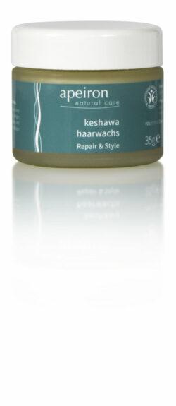 Apeiron Keshawa Haarwachs Repair & Style 35g
