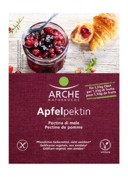 Arche Naturküche Apfelpektin, glutenfrei 15x20g