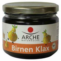 Arche Naturküche Birnen Klax 6x330g