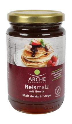 Arche Naturküche Reismalz mit Gerste 6x400g
